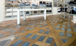 Pavimenti in legno Brescia
