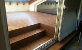 decking legno brescia wpc