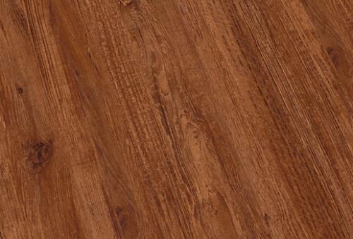 Decoro Dark Oak - Pavimento in PVC WINEO linea Laguna Wood