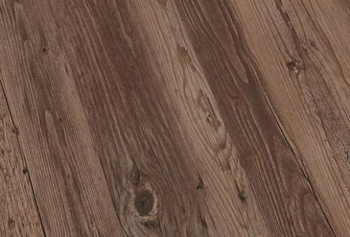 Decoro Dark Pine - Pavimento in PVC WINEO linea Laguna Wood