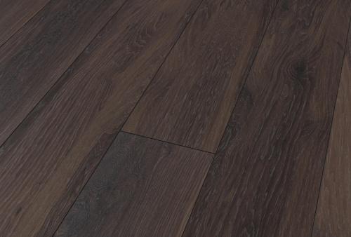 Pavimento in laminato - D 10 CASTAGNO NERO VELLUTO 1490