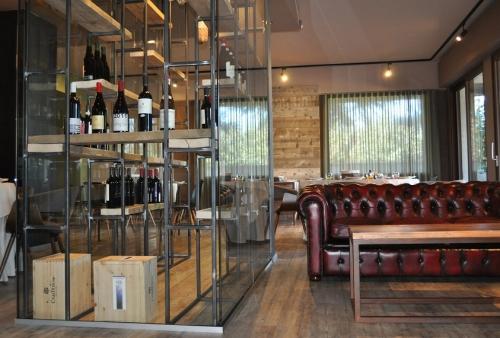 Decoro Iceland - Realizzazione pavimento in sughero e vinile Vinylcork in Brescia