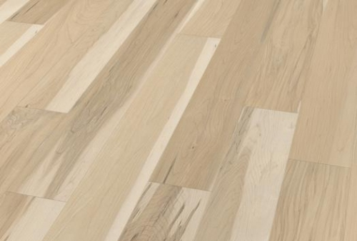 Tavolato (espressivo) - Hard maple canadian arctic white