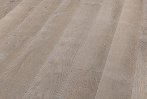 Tavolato (espressivo) - Oak antique silver grey