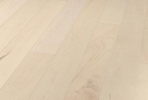 Tavolato (bilanciato) - Hard maple canadian arctic white