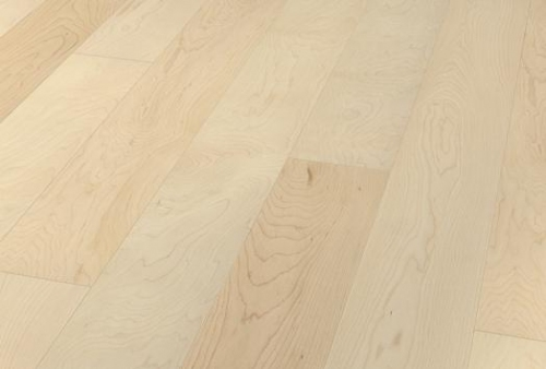 Tavolato - Hard maple canadian cream white