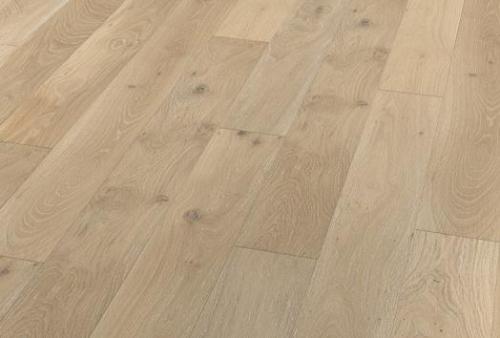 Tavolato (espressivo) - Oak european white beige
