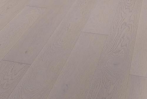 parquet prefinito plancia unica - rovere marrone grigio