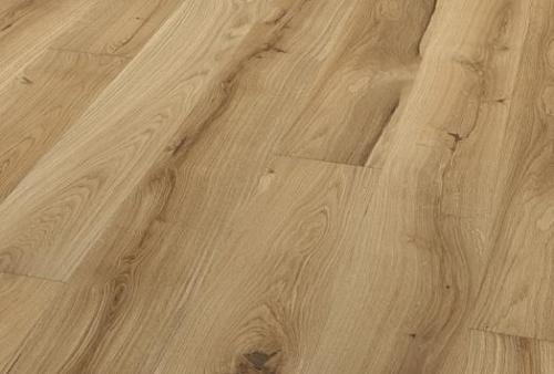 Tavolato (espressivo) - Oak european light brown