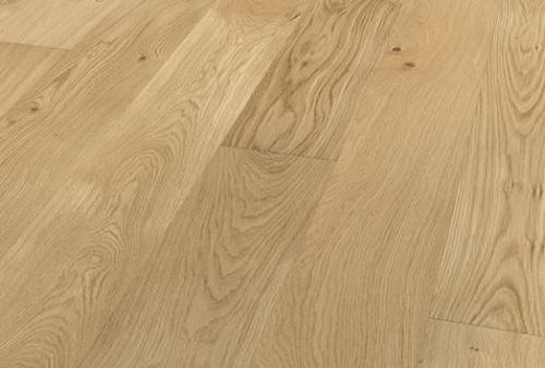 Tavolato (bilanciato) - Oak european light brown