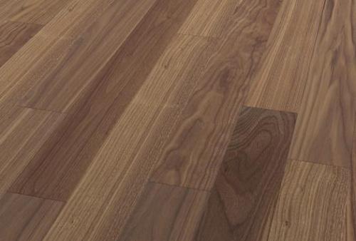 Tavolato (bilanciato) - Walnut american carmine brown