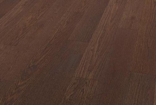 Tavolato (espressivo) - Oak european tobacco brown