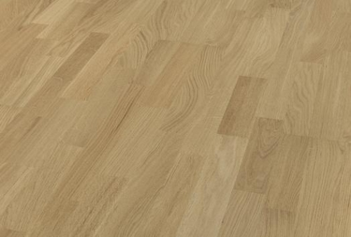 3 Strip Floor bilanciato - Oak brown beige