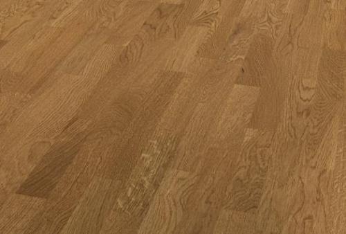 Tavolato (bilanciato) - Oak velvet red