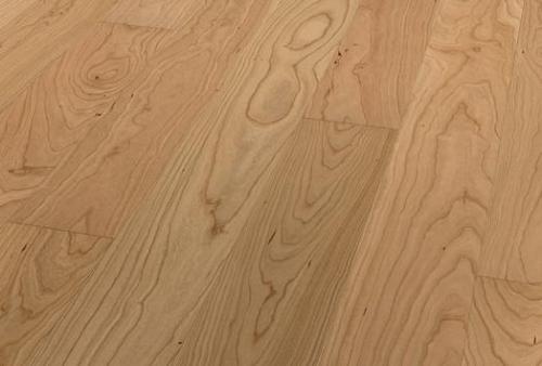 Tavolato (bilanciato) - Cherry american velvet brown