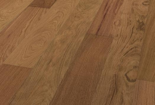 Tavolato (bilanciato) - Jatoba red brown