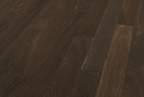Tavolato stretto (bilanciato) - Oak tobacco brown
