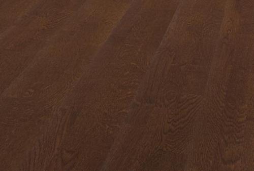 3 Strip Floor neutro - Oak coffee brown
