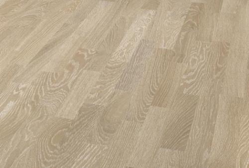 parquet prefinito 3 strip - rovere bianco grigio