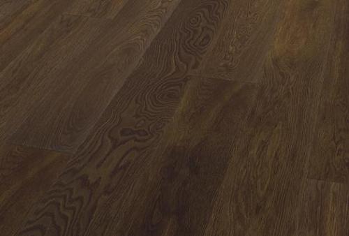 Tavolato (bilanciato) - Oak tobacco brown