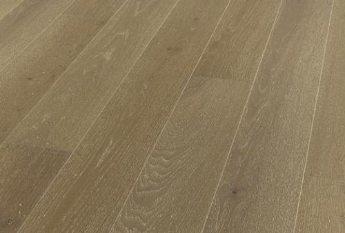 Tavolato (bilanciato) - Oak silver beige