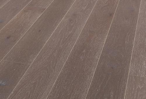 Tavolato (bilanciato) - Oak silver anthracite