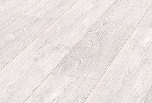 pavimento in laminato effetto parquet sbiancato - ROVERE LIGHT 2800 - PAVIMENTO IN LAMINATO KRONOTEX - LINEA MAMMUT