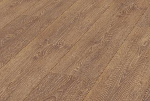 pavimento in laminato effetto parquet - ROVERE MEDIUM 2801 - PAVIMENTO IN LAMINATO KRONOTEX - LINEA MAMMUT
