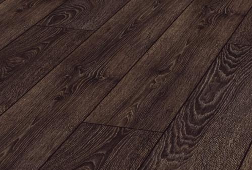 pavimento in laminato effetto parquet - ROVERE COFFEA 2802 - PAVIMENTO IN LAMINATO KRONOTEX - LINEA MAMMUT