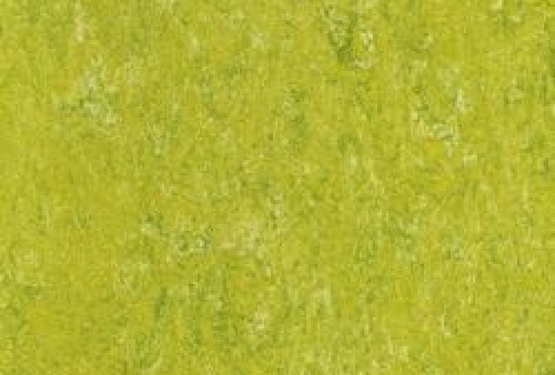 Lime green - pavimento in LINOLEUM