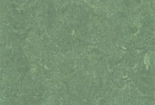 Olive green - pavimento in LINOLEUM