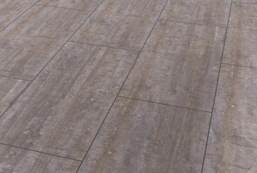Pavimento in laminato city line - TRAVERTINO PATINA BEIGE GRIGIO - decoro 1465