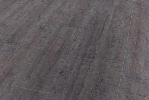 Pavimento in laminato city line - TRAVERTINO PATINA ANTRACITE - decoro 1456