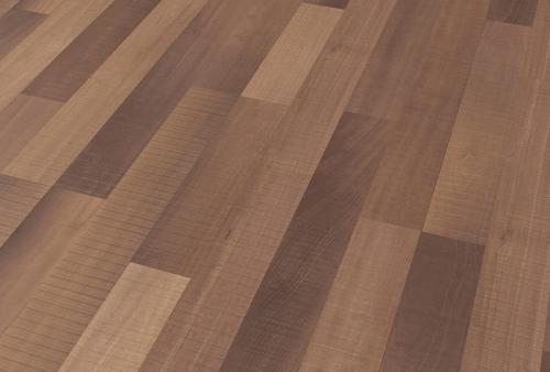 Pavimento in laminato Cl AC4/32 spessore mm 8 - Faggio marrone castagno 1445