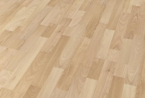 Pavimento in laminato Cl AC4/32 spessore mm 8 - Faggio beige rosé 1009