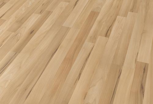 Pavimento in laminato Cl AC4/32 spessore mm 8 - Faggio beige pesca 1310