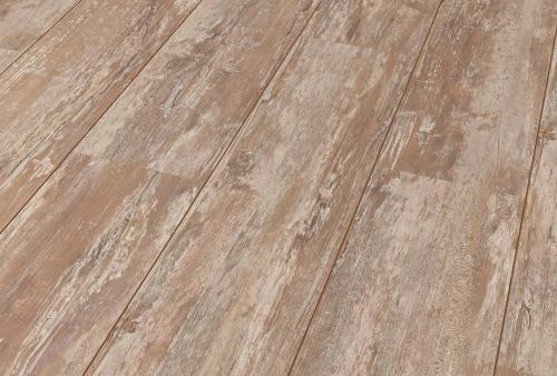 Pavimento in laminato Cl AC4/32 spessore mm 8 - Ciliegio patina marrone 1442