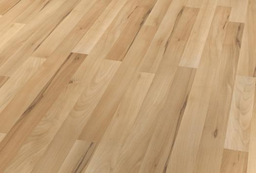 3 Strip Floor - Beech brown beige