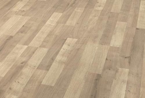 3 Strip Floor - Oak sierra brown