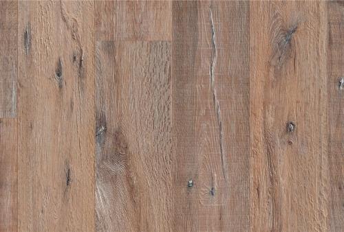 PERGO - Rovere del rigattiere marrone - Pavimento in laminato PERGO