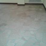 Opere di levigatura marmo