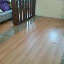 Pavimento in pvc decoro Faggio 2 strip - posa flottante su pavimento esistente