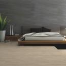 Pavimento in pvc decoro Alba Oak Cream