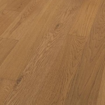 Oak european cognac brown