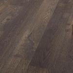 Oak antique black brown
