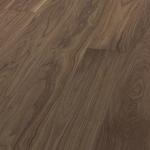 Walnut american carmine brown
