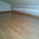 Pavimento in laminato rovere 3 strip
