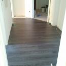 Pavimento in laminato rovere grigio nero - Linea AVATARA FLOOR