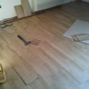 Pavimento laminato rovere 3 strip
