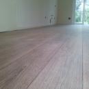 Pavimento in laminato Rovere Natur formato plancia intera spessore mm 12